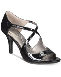 Bandolino - Maggiora Dress Sandals - Lyst
