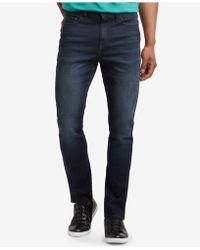 Kenneth Cole - Slim-fit Bleeker Stretch Denim Jeans - Lyst