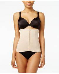Miraclesuit - Firm Control Waist Cincher Inches Off 2615 - Lyst