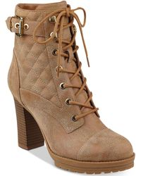 G by Guess | Gram Boots | Lyst