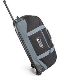 Eastern Mountain Sports - Ems® Wheeled Camp Duffel Bag, Large - Lyst