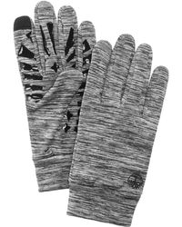 Timberland - Men's Power Stretch Space-dyed Gloves - Lyst