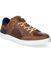 Kenneth Cole Reaction - Men's Take A Hike Trainers - Lyst