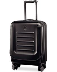 "Victorinox - Spectra 2.0 22"" Expandable Hardside Carry-on Spinner Suitcase - Lyst"
