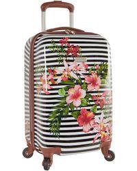 "Tommy Bahama - Michelada 28"" Hardside Spinner Suitcase - Lyst"