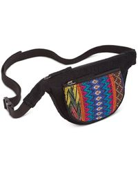 American Rag - Embroidered Belt Bag, Only At Macy's - Lyst