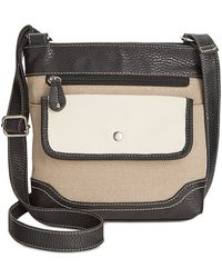Style & Co. - Aurora Small Crossbody, Only At Macy's - Lyst