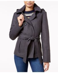 Shop Women's Celebrity Pink Coats from $17 | Lyst