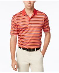 Cutter & Buck - Men's Oakes Mercerized Polo - Lyst