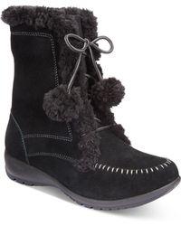 Sporto - Maggie Waterproof Boots - Lyst