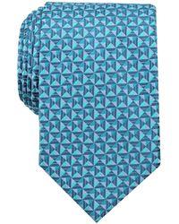 Perry Ellis - Men's Patnor Geometric Tie - Lyst