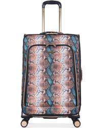 "Aimee Kestenberg - Bali 24"" Expandable Softside Spinner Suitcase - Lyst"