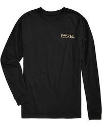Ezekiel - Logo T-shirt - Lyst