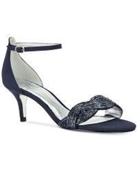 Adrianna Papell - Aerin Shoes - Lyst