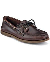 Sperry Top-Sider - Authentic Original Boat Shoes - Lyst