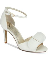 Adrianna Papell - Gracie Evening Sandals - Lyst