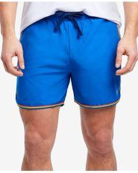 2xist - Rainbow Pride Jogger Shorts - Lyst
