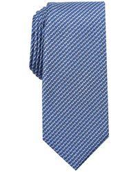 Alfani - Neat Slim Tie, Created For Macy's - Lyst