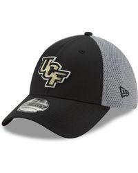 brand new 34966 aa5f3 KTZ Ucf Knights Tip Bucket Hat in Gray for Men - Lyst