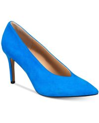 INC International Concepts - Ciaran Pumps, Created For Macy's - Lyst