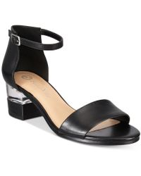 Bella Vita - Fitz Dress Sandals - Lyst