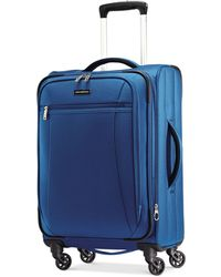 "Samsonite - X-tralight 21"" Expandable Spinner Suitcase - Lyst"