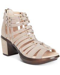 Jambu - Sugar Too Dress Sandals - Lyst