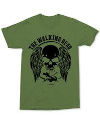 Changes - The Walking Dead T-shirt - Lyst