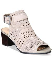 Bella Vita - Fonda Sandals - Lyst