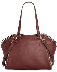 INC International Concepts - I.n.c. Hazell Studded Shoulder Bag, Created For Macy's - Lyst