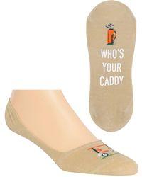 Hot Sox - Golf Liner Socks - Lyst