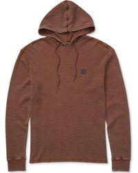 Billabong - Keystone Pullover Hoody - Lyst