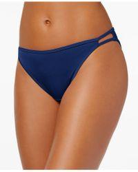 0e0409d20 Vanity Fair - Illumination String Bikini 18108 - Lyst