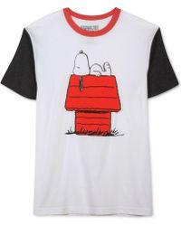 Jem - Short-sleeve T-shirt By - Lyst