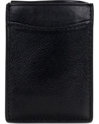 Patricia Nash - Leather Money Clip Credit Card Case - Lyst