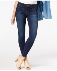 Joe's Jeans - Icon Ankle Skinny Jeans, Nurie Wash - Lyst