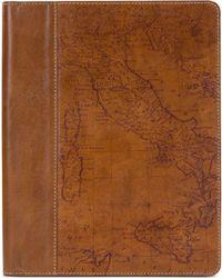 Patricia Nash - Signature Map Toselli Portfolio - Lyst