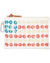 Style & Co. - Small Pouch - Lyst
