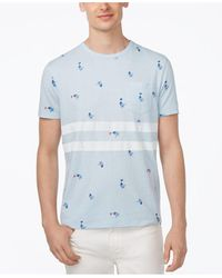 Tommy Hilfiger - Men's Lifeguard Chair T-shirt - Lyst