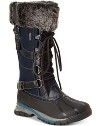 Jambu - Wisconsin Waterproof Cold-weather Boots - Lyst