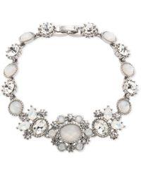 Marchesa - Multi-stone Flex Bracelet - Lyst