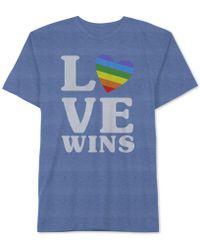 Hybrid - T-shirt By Apparel - Lyst