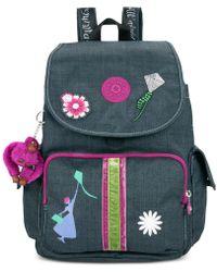 Kipling - ® Disney's Mary Poppins City Pack Backpack - Lyst