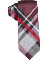 Alfani - Spectrum Park Solid Slim Tie - Lyst