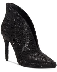 Jessica Simpson - Lasnia Pointy-toe Booties - Lyst