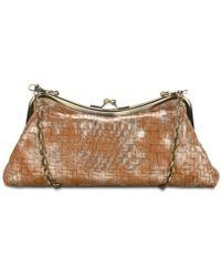 Patricia Nash - Lina Small Frame Shoulder Bag - Lyst