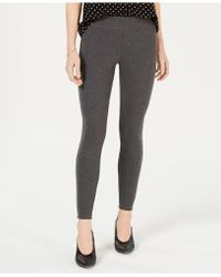 Maison Jules - Ponte-knit Pants, Created For Macy's - Lyst