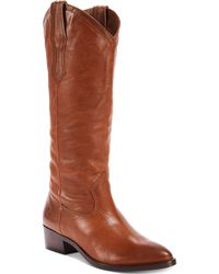 Frye - Ray Pull-on Boots - Lyst