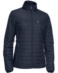 Eastern Mountain Sports - Prima Packable Full-zip Insulator Jacket - Lyst
