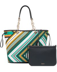 Nine West - Ziah Extra-large Tote - Lyst